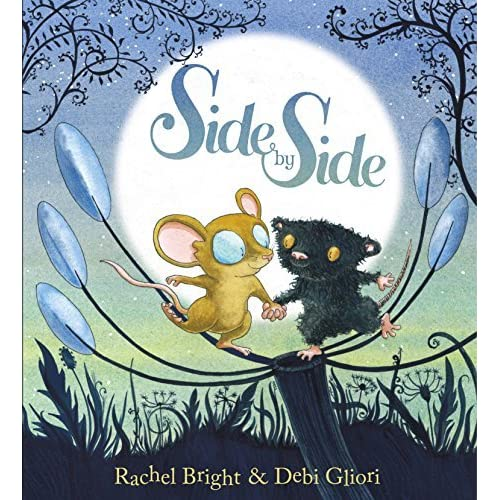 Side by Side by Rachel Bright (2015-09-03)