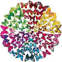 STARVAST 3D Butterfly Wall Stickers