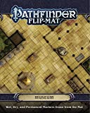 Pathfinder Flip-Mat: Museum - Jason A. Engle