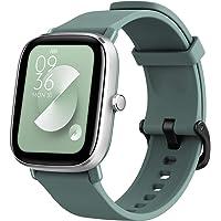 "Amazfit GTS 2 Mini Smartwatch 1,55"" GPS Fitness Aktivitätstracker mit 14 Tagen Akkulaufzeit, 70 Sportmodi, Überwachung…"