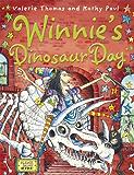 Winnie and Wilbur: The Dinosaur Day (Winnie the Witch)