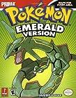 Pokemon Emerald - Prima Official Game Guide
