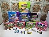 Center Shock 110 Stück von allen 11 Sorten jeweils 10 Stk, Cola Cola, Apfel, Cherry, Erdbeere, Monster Mix, Jungle Mix, Mytery, Scary Mix