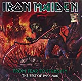 #4: From Fear to Eternity - The Best of 1990-2010