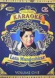 #7: Lata Mangehskar Karaoke - Vol. 1