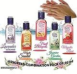 Fresh Forever Hand Sanitiser Combo Pack of 5