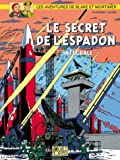 Blake & Mortimer - Le Secret de l'Espadon