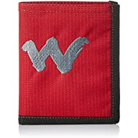 Wildcraft Red Men's Wallet (Elipse Bifold 2_Red)
