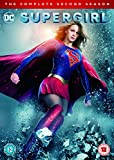 Picture Of Supergirl Season 2 [DVD] [2017]