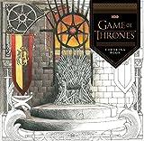 game of thrones malbuch - Vergleich von