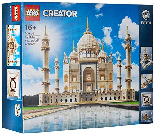 Lego Creator 10256 - Taj Mahal, 5.923 Teile