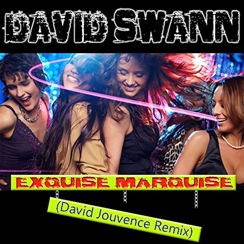 Exquise marquise (David Jouvence Remix)