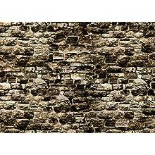 NOCH 57510 - Spielwaren, Mauerplatte Granit
