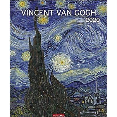 Vincent van Gogh - Kalender 2020