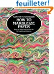 How to Marbleize Paper: Step-By-Step...