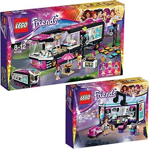 lego-friends-2-set-41103-41106-popstar-recording-studio-popstar-tour-bus