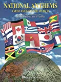 Telecharger Livres National Anthems From Around The World Partitions pour Piano Chant et Guitare Boites d Accord (PDF,EPUB,MOBI) gratuits en Francaise