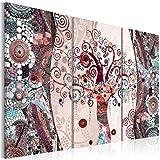 murando - Cuadro en Lienzo 120x80 cm - Mosaico - Impresion en calidad fotografica -...