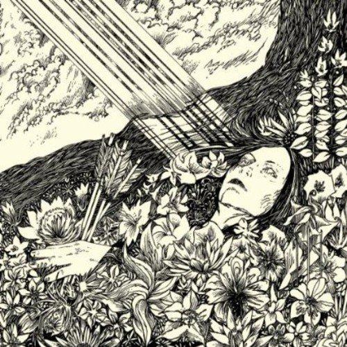 Jex Thoth: Blood Moon Rise (Gatefold) [Vinyl LP] (Vinyl)