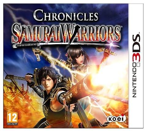 Samurai Warriors : Chronicle [import