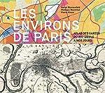 Les environs de Paris de Hervé BLUMENFELD
