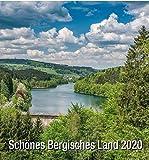 Schönes Bergisches Land 2020: Bildkalender