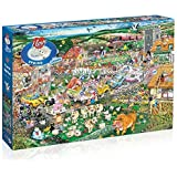 Gibsons I Love Spring Jigsaw Puzzle (1000 Pieces) by Gibsons