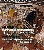 Art éthiopien Les églises historiques du Tigray