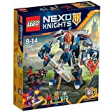 #5: Lego the King's Mech, Multi Color