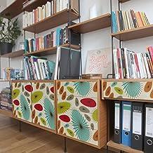 Amazon.it: carta adesiva per mobili legno - Apalis
