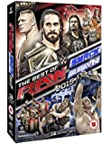 WWE: The Best Of Raw And Smackdown 2015 [DVD]