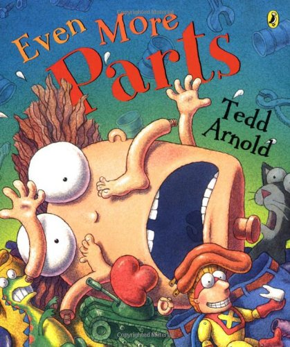 Even More Parts: Idioms from Head to Toe