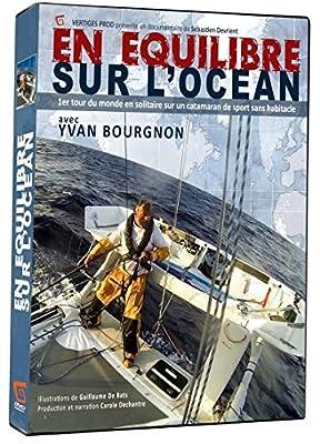 En équilibre sur l'océan [FR Import]