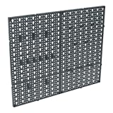 Sealey Lot de 2 panneaux de rangement perforés en composite