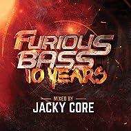 Furious Bass 10 Years [Explicit]