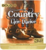 Country Line Dance (Coffret Metal 3 CD)