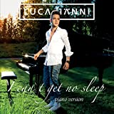 I Can`t Get No Sleep (Piano Version)