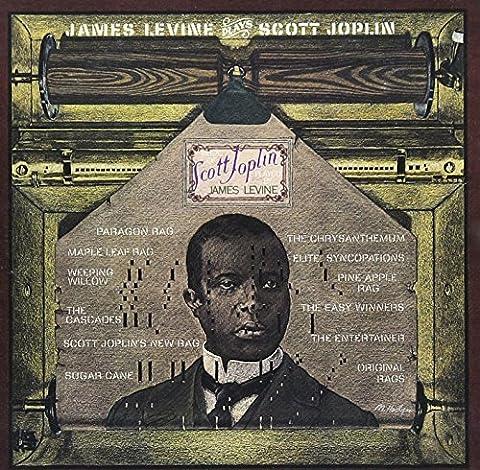 Scott Joplin:Ragtime Piano [Import allemand]