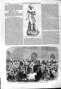 Le Fusil 1868 de Middlesex de Prix de Distribution Offre Westminster Musidora Theed