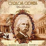Image of Carlos Gomes
