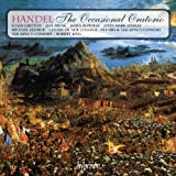 Handel: The Occasional Oratorio
