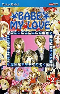 Babe my love Edition simple Tome 2