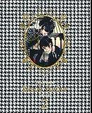 Black Butler Artworks 02