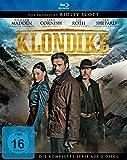 Klondike - Die komplette Serie (inkl. Pilotfilm) [Blu-ray]