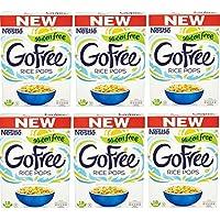 Nestlé Gluten 550G De Arroz Libre - Paquete de 6