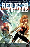 Red Hood and the Outlaws Vol. 2 - Who Is Artemis? (Rebirth)