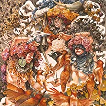 Baroness - Gold & Grey (CD)