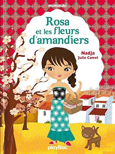 minimiki-rosa-et-les-fleurs-damandiers-tome-19