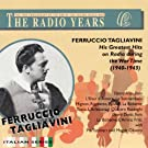 His Greatest Hits on Radio During the War Time