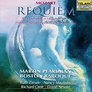 Requiem [Import anglais]